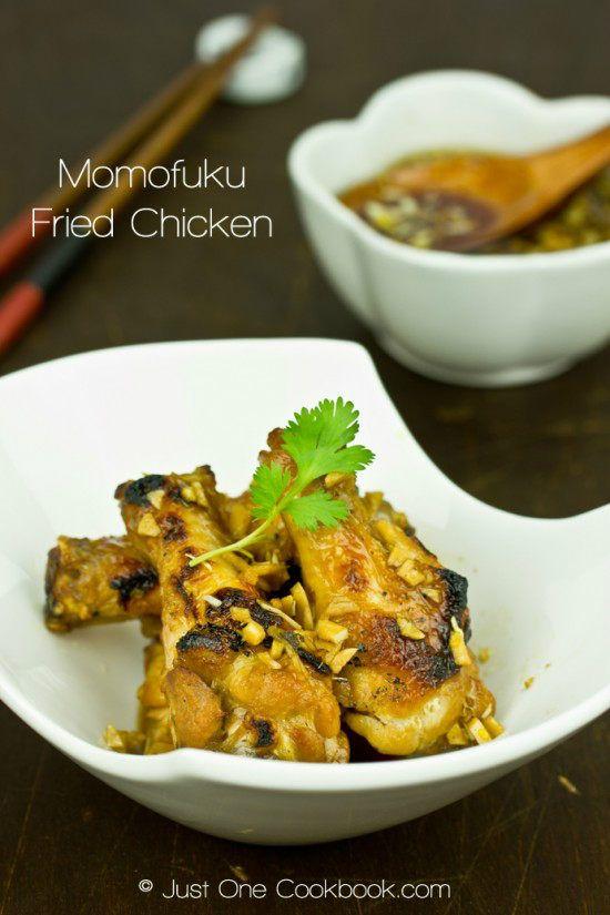 Momofuku Fried Chicken | Recipe