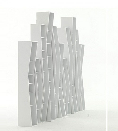 Image Result For Bookcase White