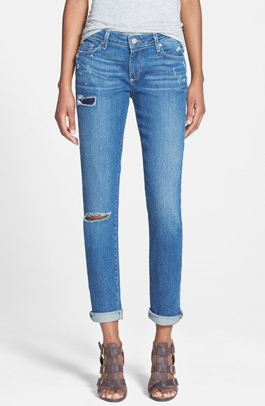 Paige Denim 'Jimmy J