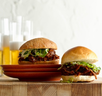 meatball sliders stuffed sliders your way spicy whiskey bbq sliders ...