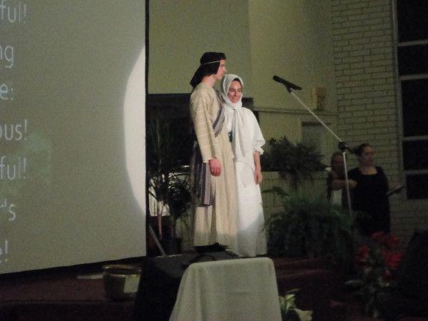 pentecostals of alexandria