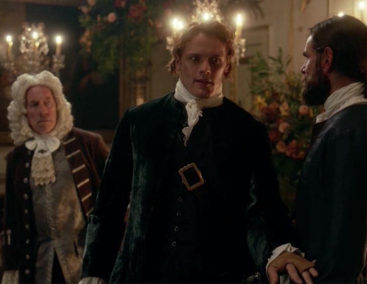 Outlander Season 3 Episode 4: Jamie Faces His Biggest Challenge Yet