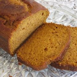Downeast Maine Pumpkin Bread -- I've been making this version of ...