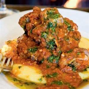 Osso buco alla Milanese | YOU | Recipes | Pinterest