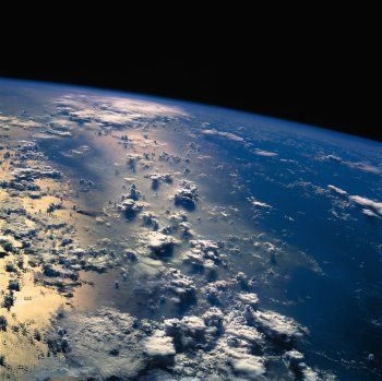 See Earth from Space