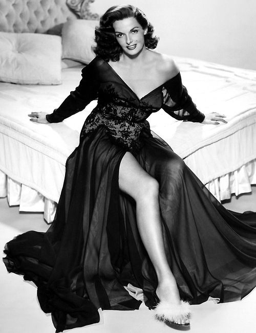 Jane Russell Hot