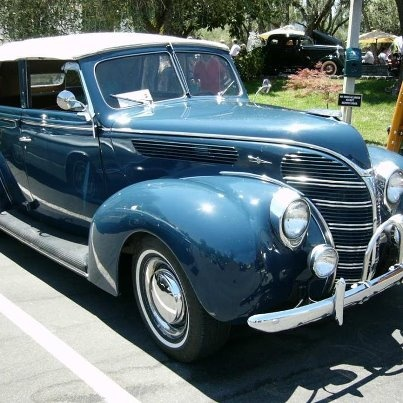 1938 ford 4 door convertible for 1938 ford 4 door sedan