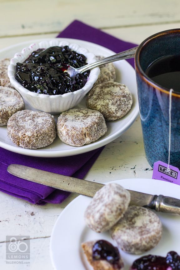Russian Tea Cakes | COOKIES AND BARS | Pinterest