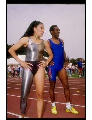 florence griffith joyner steroids