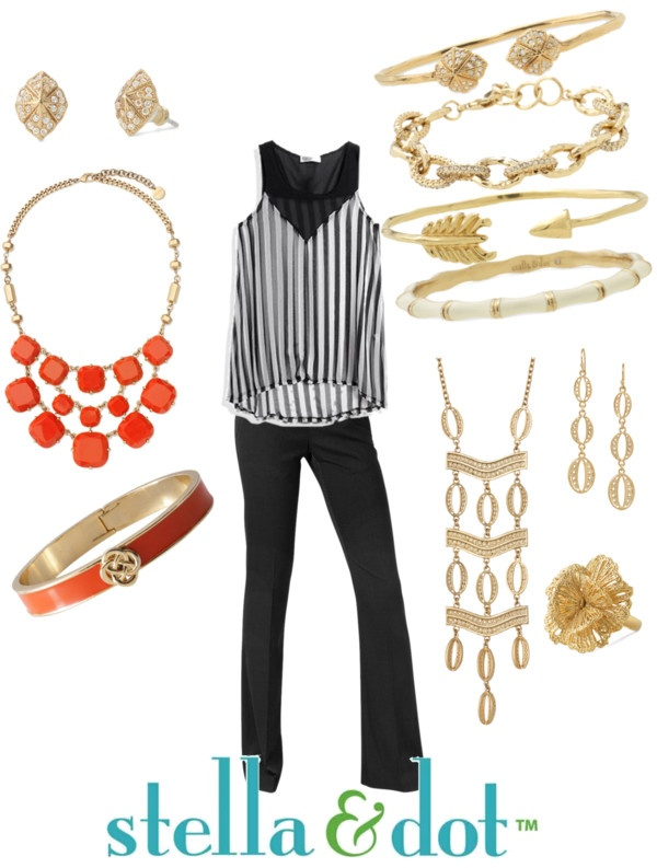 """Spring Fashion"""" by elissa-riley on Polyvore shop now or repin for a"""