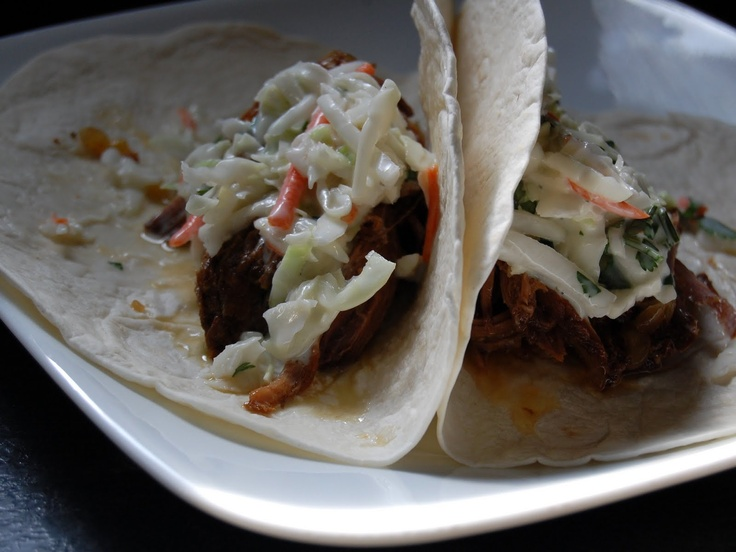 Chipotle Beef Tacos | All Rolled Up | Pinterest