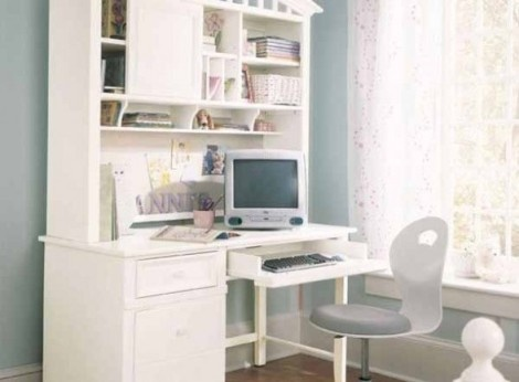 bedroom computer desks home and bath pinterest