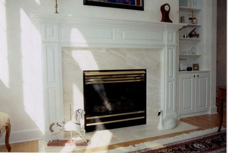 Luxury Designs Fireplace Mantel Hearth Home Fabulous