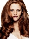 Medium Auburn Red Hair Color | hair | Pinterest