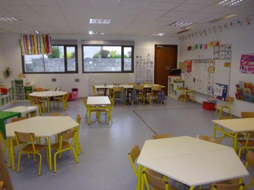 Ma classe maternelle am nagement de la classe pinterest - Decoration classe petite section ...