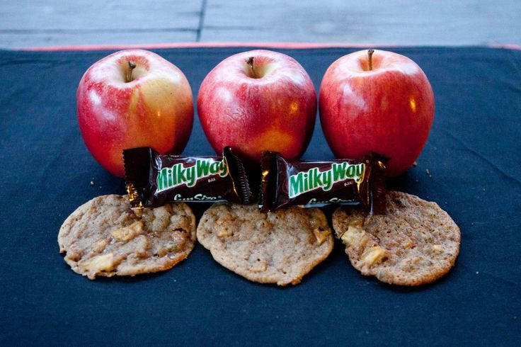 caramel apple chocolate chip cookies | Rachel's Suggestions | Pintere ...