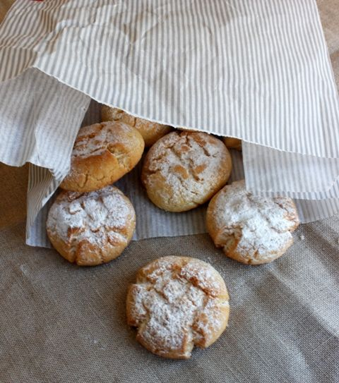 Cardamom cookies | Cookies, Bars and Biscotti | Pinterest