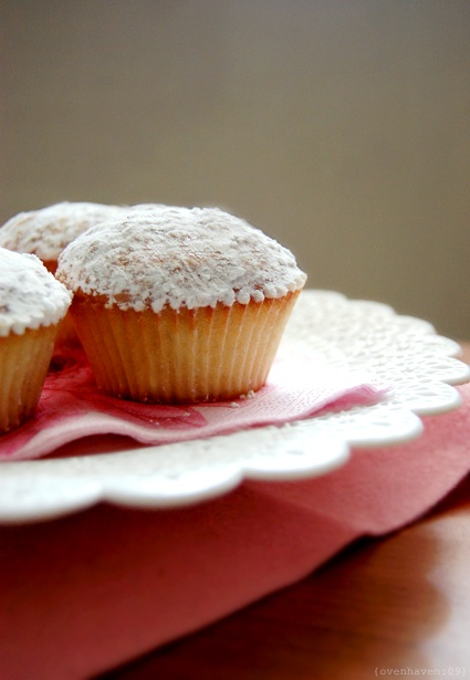 Cinnamon Sugar Doughnut Muffins | Muffins | Pinterest