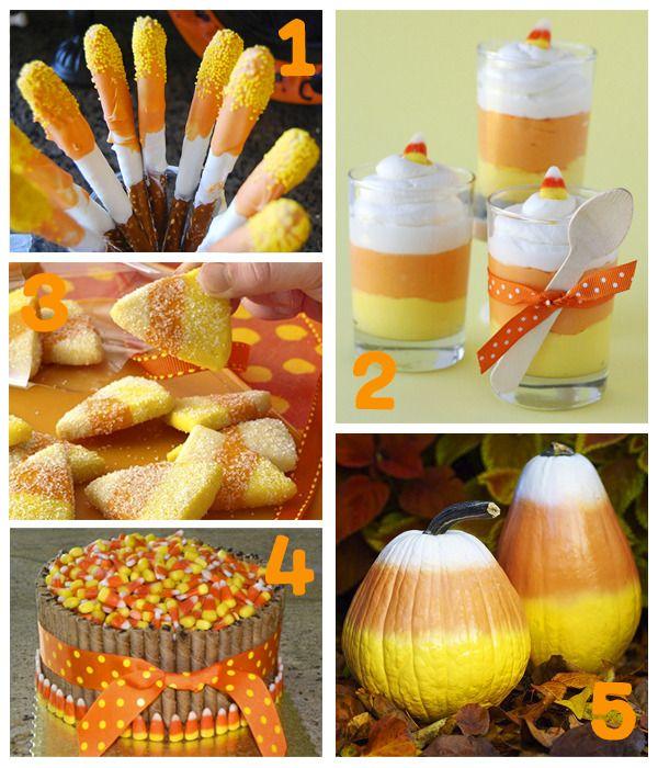 Fall treats favorite recipes pinterest
