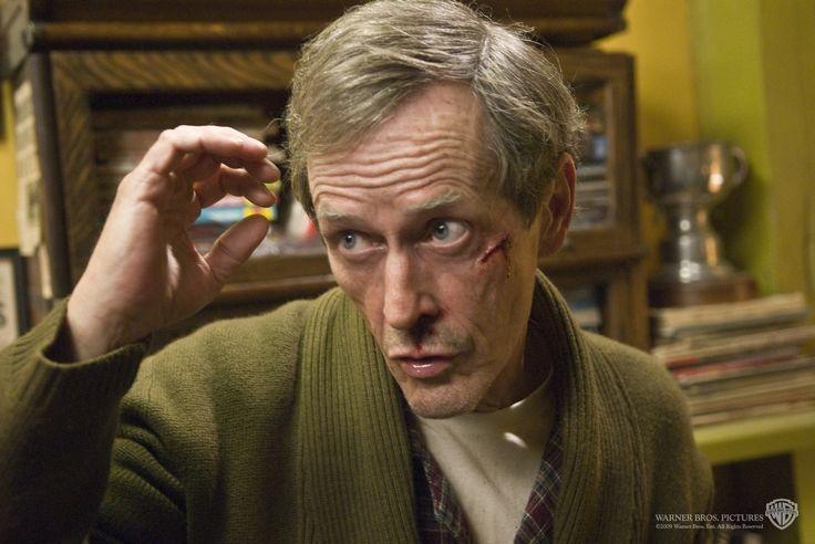 "Hollis Mason (Stephen McHattie) | ""Watchmen"", le film | Pinterest Watchmen"