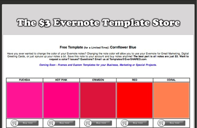 Pin by lindsey c holmes on evernote pinterest for How to create a template in evernote