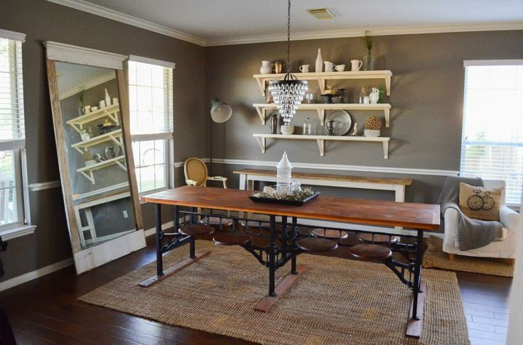 country dining room decorating storage ideas pinterest