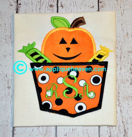 Pocket Pumpkin   sewing and fabric ideas   Pinterest
