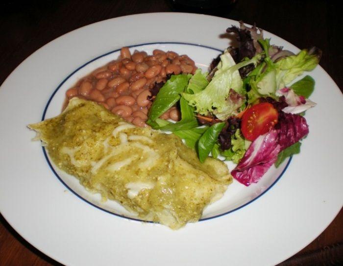 Enchiladas Verdes - Hispanic Kitchen   All Cooking Nothing but the mo ...