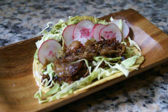 Homesick Texan Carnitas | Rookery | Pork | Pinterest