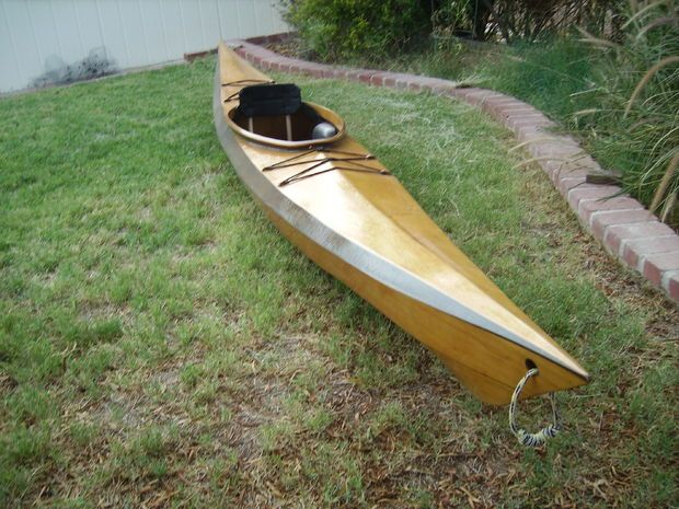 Stitch and glue one sheet boat | boat plans self project
