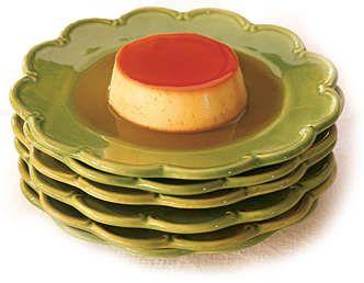 Classic Crème Caramel | Recipe