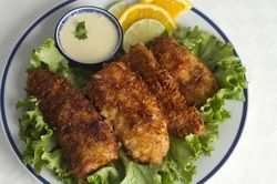 Coconut Crusted Fish with Key Lime Sauce | Favorite Recipes | Pintere ...