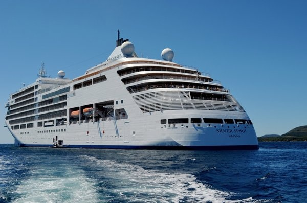 silversea cruise monaco grand prix