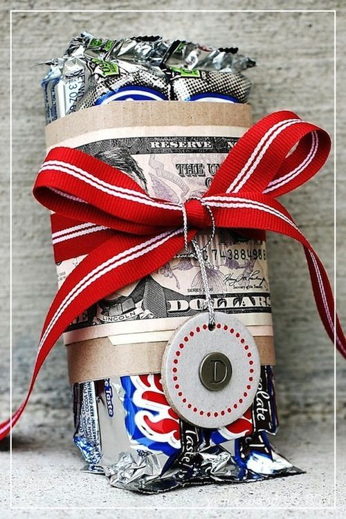 50 Very Cheap DIY Gift Ideas