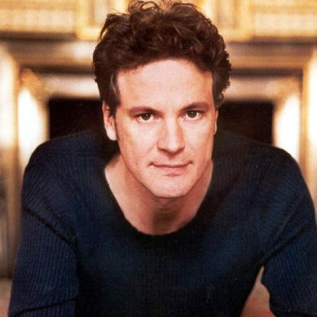 Colin Firth so sexy ! ...