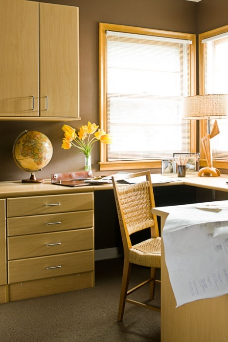 Simple Fortunately, Weve Compiled A Number Of Decorating Ideas For Homes Interior, Including The Kitchen, Dining Room, Bedroom, Bathroom, Home Office, And Auxiliary Spaces  At The Same Time, You Need A Serene Refuge From The Busy