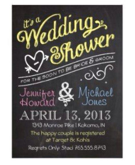 tips planning jack jill bridal shower