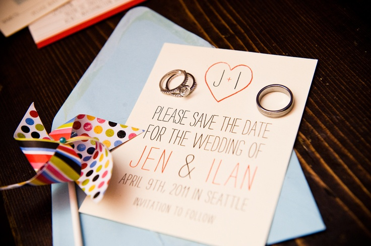 Save The Date Invite as awesome invitation ideas