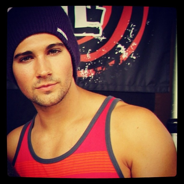 James Maslow Instagram Images & Pictures - Becuo