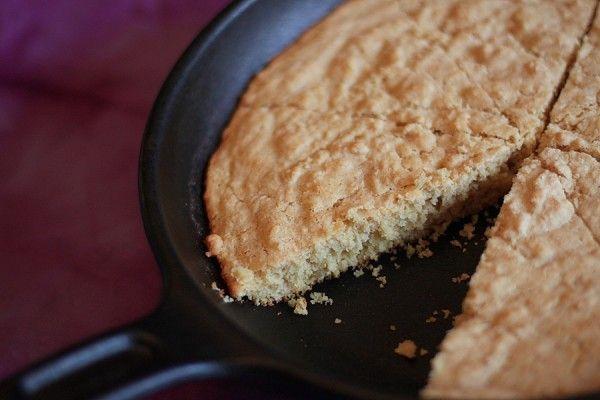 quick and easy cornbread | Bread Winner | Pinterest