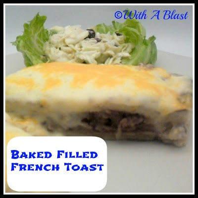 Quick Baked French Toast Recipe — Dishmaps