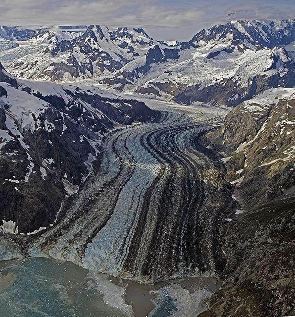 Johns Hopkins Glacier Armchair Travels Pinterest