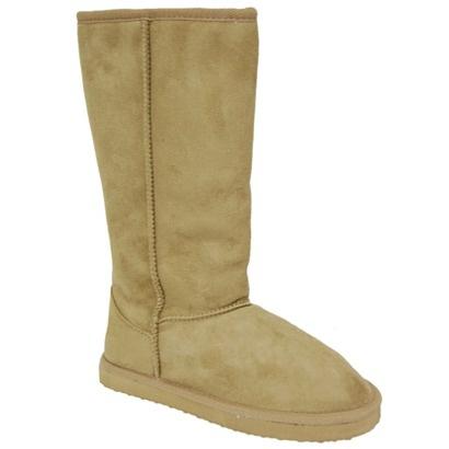 black ugg boots target