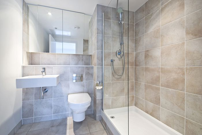 small ensuite bathroom plans en suite bathroom photo picture