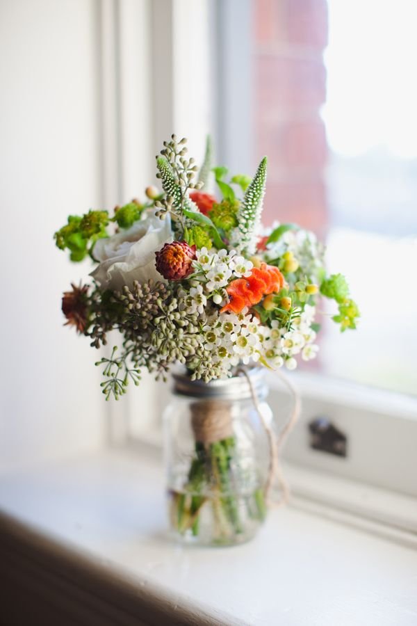 Pretty little arrangement