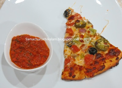 New York Style Pizza & Pizza Sauce | Pizza | Pinterest