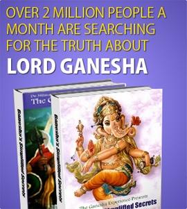 Story of ganesh pooja on deepawali ganesha pinterest