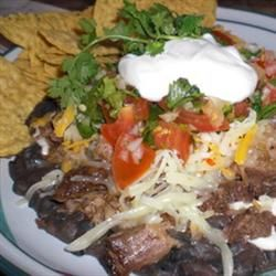 Delicious Beef Tongue Tacos Recipe | mama's in the kitchen | Pinterest