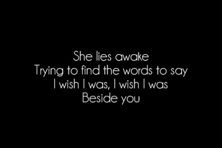 Beside You - 5SOS