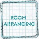 how to arrange a rectangular room | Nesting | Pinterest